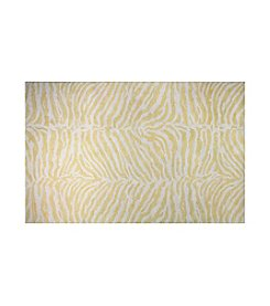 Shemiran Rugs Greenwich Gold HG241 Area Rug