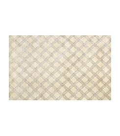 Shemiran Rugs Greenwich Ivory HG246 Area Rug