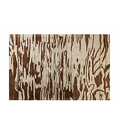 Shemiran Rugs Greenwich Chocolate HG259 Area Rug