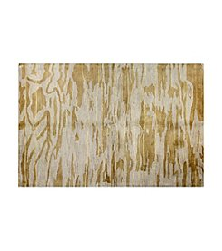 Shemiran Rugs Greenwich Gold HG259 Area Rug