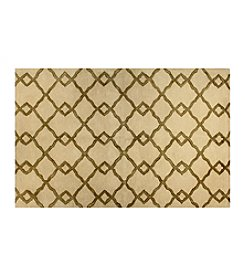Shemiran Rugs Greenwich Ivory HG265 Area Rug