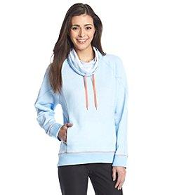 Jones New York Sport® Petites' Cowl Neck Sweat Shirt