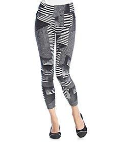 Calvin Klein Performance Print Leggings