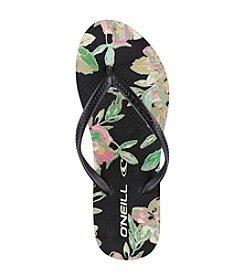 "O'Neill ""Bondi"" Flip Flop Sandals"