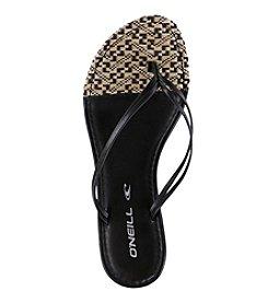 "O'Neill ""Brighton"" Flip-Flop Sandals"