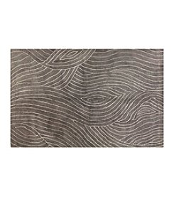 Shemiran Rugs Greenwich Grey HG274 Area Rug