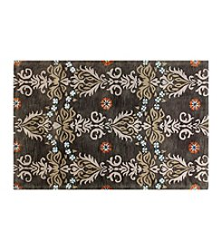 Shemiran Rugs Greenwich Grey HG277 Area Rug