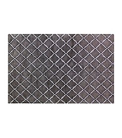 Shemiran Rugs Greenwich Pewter HG295 Area Rug
