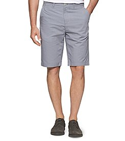 Calvin Klein Men's Micro Check Short