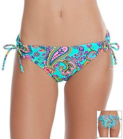 Malibu Dream Girl® Paisley Princess Hipster Bottoms