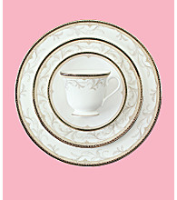 Waterford® Brocade 5-Piece Place Setting