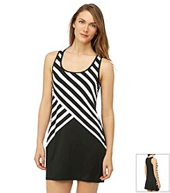 DKNY® Essential Perks Coverup Dress