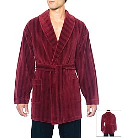 Majestic Big & Tall Men's Smoking Jacket