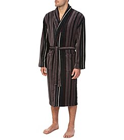 Majestic Men's Uptown Fleece Robe