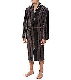 Majestic Men's Uptown Fleece Robe