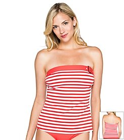 Beach House® French Stripe Bandini Top