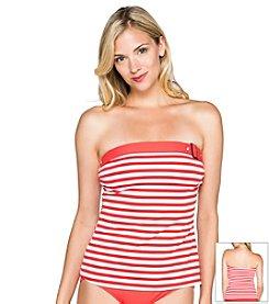 Beach House® French Stripe Bandini Top