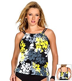 Magicsuit® Solar Eclipse Jodi Tankini Top