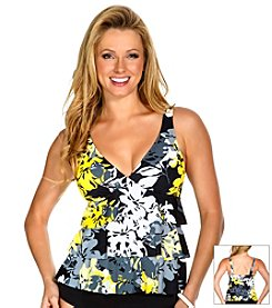 Magicsuit® Magic Eclipse Corynne Tankini Top