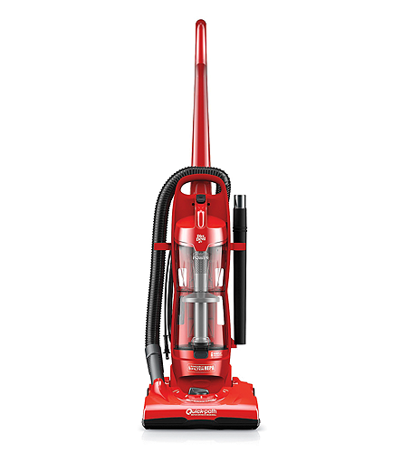 Dirt Devil Cyclonic Upright Vacuum