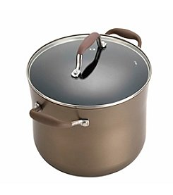 Anolon® Advanced 10-qt. Bronze Nonstick Stockpot