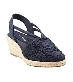 """Studio Works® """"Wimble"""" Casual Wedges"""