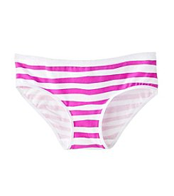 Maidenform® Girls' XS-XL Hipster Underwear