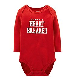 Carter's® Baby Boys' Valentine's Day Bodysuit