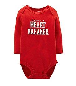 Carter's® Baby Boys' Valentine's Day Bodysuit
