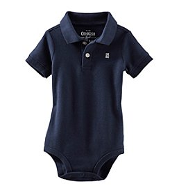 OshKosh B'Gosh® Baby Boys' Collared Bodysuit