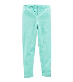 Carter's® Girls' 4-6X Leggings