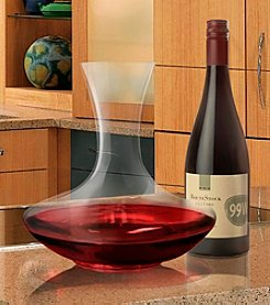 Epicureanist™ Classic Wine Decanter
