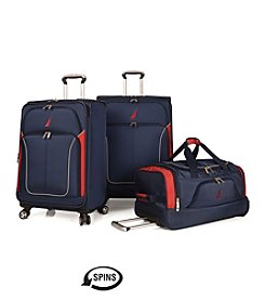 Nautica® Byron Bay Luggage Collection