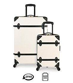 Dianne von Furstenberg Adieu Hardside Spinner Luggage Collection