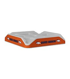 Logo Chair Denver Broncos Pole Caddy
