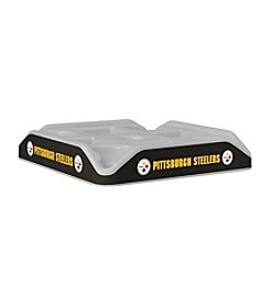 Logo Chair Pittsburgh Steelers Pole Caddy