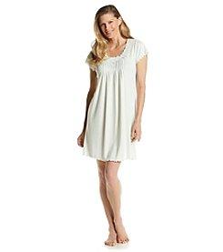 Miss Elaine® Sage Sleep Gown