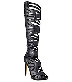 """GUESS """"Abay"""" Gladiator Sandals"""