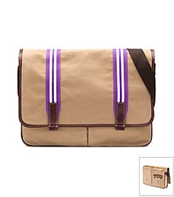 Jack Mason Men's Texas Christian University Tailgate Messenger