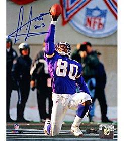 NFL® Minnesota Vikings 8x10