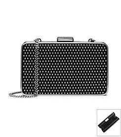 MICHAEL Michael Kors® Elsie Micro-Stud Box Clutch