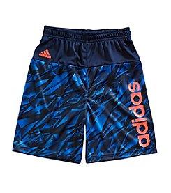 adidas® Boys' 2T-7X Climacool Energy Shorts