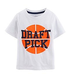 Carter's® Baby Boys' Draft Pick Athletic Tee