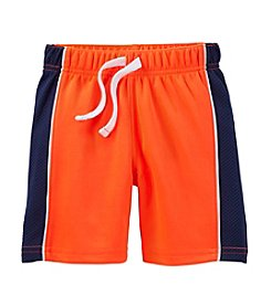 Carter's® Baby Boys' Active Mesh Shorts