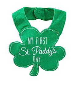 Carter's® Baby St. Paddy's Day Terry Teething Bib