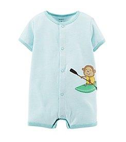 Carter's® Baby Boys' Cotton Applique Creeper