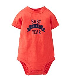 Carter's® Baby Boys' Baby Of The Year Bodysuit