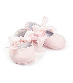 Cuddle Bear® Baby Girls' Ballet Slippers