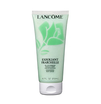Lancome® Exfoliant Fraichelle Invigorating Body Scrub