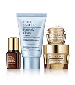 Estee Lauder Global Anti-Aging: Your Targeted Solutions